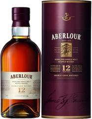 Виски Aberlour 12 Years Old, 0.7 л