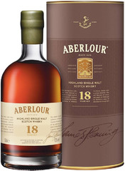 Виски Aberlour 18 Years Old Double Cask, 0.5 л
