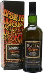 Виски Ardbeg Grooves, gift box, 0.7 л