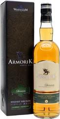 Виски Armorik Dervenn Gift Box, 0.7 л