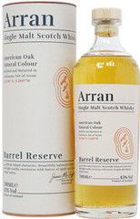 Виски Arran Barrel Reserve in tube, 0.7 л.