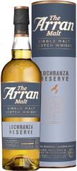 Виски Arran Lochranza Reserve, 0.7 л