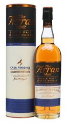 Виски Arran Port Cask Finish, 0.7 л