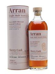 Виски Arran Sherry Cask, 0,7л