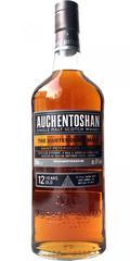 Виски Auchentoshan Bartenders Malt Saint Petersburg Edition , 0.7