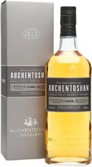 Виски Auchentoshan Classic, gift box, 0.7 л