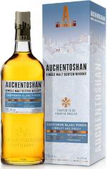 Виски Auchentoshan Sauvignon Blanc Finish, 0.7 л