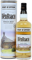 Виски Benriach Heart of Speyside In Tube, 0.7 л