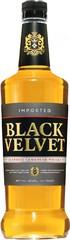 Виски Black Velvet, 0.7 л.
