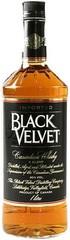 Виски Black Velvet, 1 л.