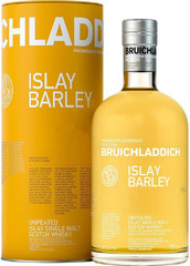 Виски Bruichladdich Islay Barley, in tube, 0.7 л