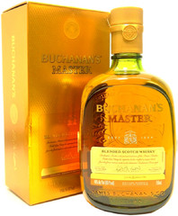 Виски Buchanan's Master, gift box, 0.75 л