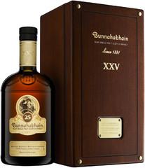 Виски Bunnahabhain aged 25 years, 0.7 л