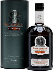 """Виски Bunnahabhain, """"Ceobanach"""", gift tube, 0.7 л"""