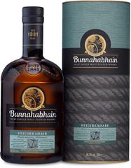 "Виски Bunnahabhain, ""Stiuireadair"", in tube, 0.7 л"