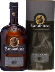 Виски Bunnahabhain, Toiteach A Dha, 0.7 л