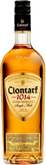 Виски Castle Brands Clontarf Single Malt Whiskey, 0.7 л
