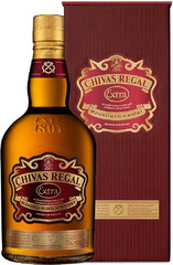 Виски Chivas Regal Extra, gift box, 0.7 л