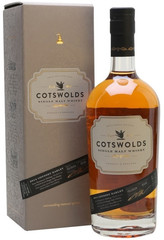Виски Cotswolds Single Malt gift box, 0.7 л.