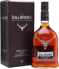 Виски Dalmore Port Wood Reserve, 0.7 л