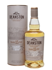 Виски Deanston 15 Years Old, 0,7 л.