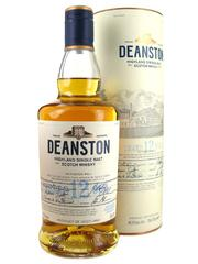 Виски Deanston Aged 12 Years, 0,7 л.