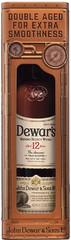 Виски Dewar's 12 years old, 0.7 л.