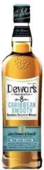 Виски Dewar's Caribbean Smooth 8 Years Old, 0.7 л.