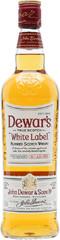 Виски Dewar's White Label, 0.7 л.