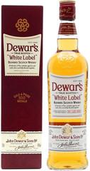 Виски Dewar's White Label, gift box, 0.7 л