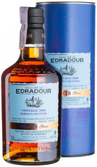 Виски Edradour 18 Years Old Barolo Cask Finish 2000 in tube, 0.7 л.