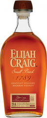 Виски Elijah Craig Small Batch, 0.75 л.