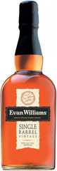 Виски Evan Williams Single Barrel Vintage 2011, 0.75 л.