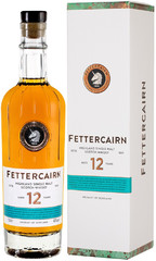 Виски Fettercairn 12 Years Old, 0.7 л