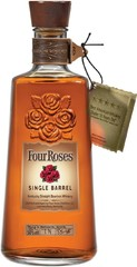 Виски Four Roses Single Barrel, 0.7 л