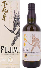 Виски Fujimi, 0,7 л.