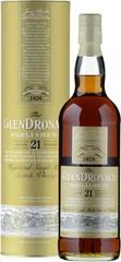 Виски Glendronach Parliament 21 Years Old 0.7 л