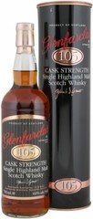 Виски Glenfarclas 105 In Tube, 0.7 л