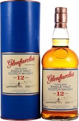 Виски Glenfarclas 12 years, 0.7 л