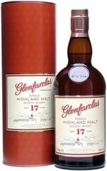 Виски Glenfarclas 17 Years, 0.7 л
