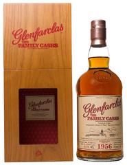 Виски Glenfarclas 1956 Family Casks , 0.7 л