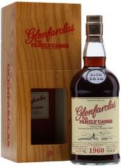 Виски Glenfarclas 1960 Family Casks , 0.7 л
