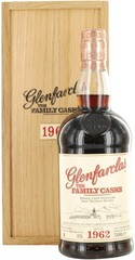 Виски Glenfarclas 1962 Family Casks in wooden box, 0.7 л.