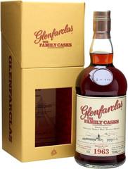 Виски Glenfarclas 1963 Family Casks, 0.7 л