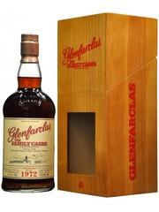Виски Glenfarclas 1972 Family Casks in gift box, 0.7 л.