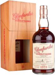 Виски Glenfarclas 1973 Family Casks in gift box, 0.7 л.