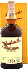 Виски Glenfarclas 1975 Family Casks in gift box, 0.7 л.