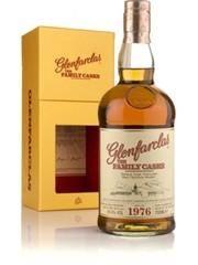 Виски Glenfarclas 1976 Family Casks in gift box, 0.7 л.