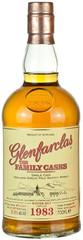 Виски Glenfarclas 1983 Family Casks, 0.7 л