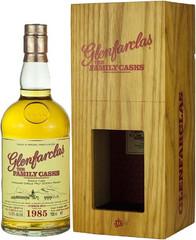 Виски Glenfarclas 1985 Family Casks in gift box, 0.7 л.